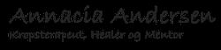 Annacia Logo